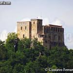il castello visto da sud