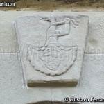 stemma dei Dal Verme