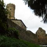 il Castello lato sud