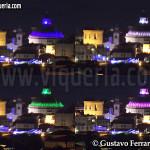 Duomo di Loano: visione multicolore
