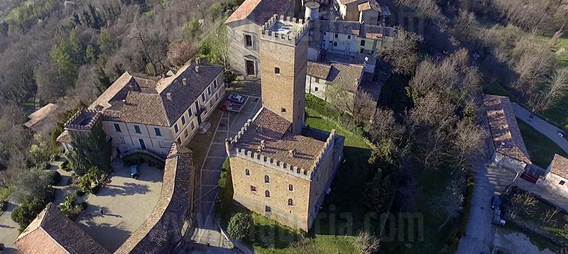 castello di nazzano