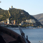Noli (SV), il borgo e il castello