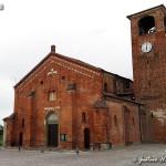 chiesa arena po