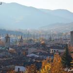 l borgo di Varzi (PV), in Oltrepò pavese