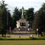 montebello monumento
