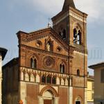monza chiesa di santa maria in strada