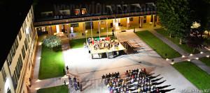 Concerto dei Lancieri di Montebello – Montebello d.B 20-05-2017