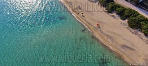 Spiaggia di San Pietro in Bevagna (Manduria, TA)