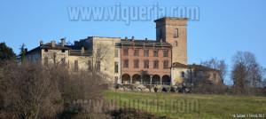Visita guidata al castello Beccaria di Montebello. 16-07-2017