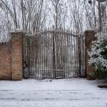 Cancello. Montebello della battaglia (PV)