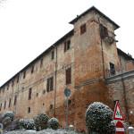 Palazzo Dal Pozzo. Montebello della battaglia (PV)