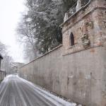 Strada di sotto. Montebello della battaglia (PV)