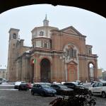 L'insigne collegiata di San Lorenzo martire, volgarmente detta Duomo