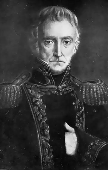 Cornelio Saavedra, Presidente della Primera Junta argentina