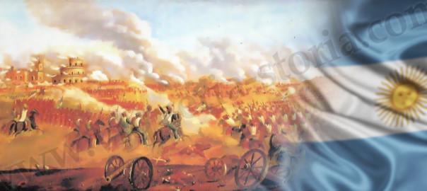 battaglia di Caseros
