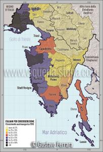 censimento austroungarico 1910-11