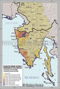censimenti sloveno e croato 2011