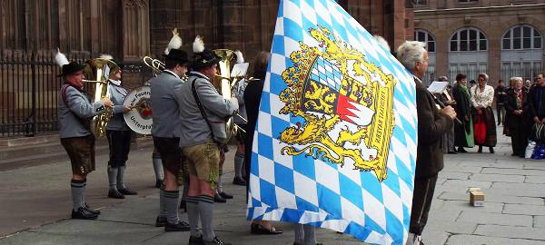 musica bavarese strasburgo