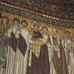 I mosaici di San Vitale a Ravenna
