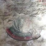 resti di affreschi sant'eusebio