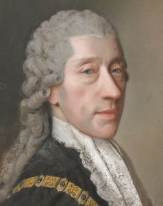 Wenzel Anton von Kaunitz-Rietberg