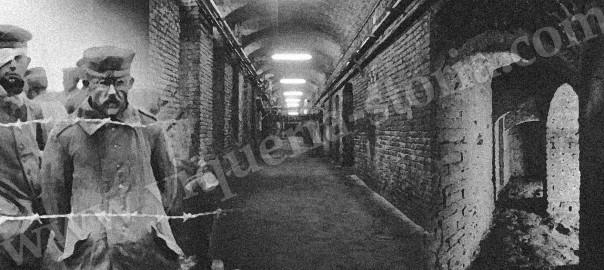 analisi prigione copertina