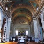 interno della chiesa di san giovanni domnarum