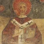 cripta di san giovanni domnarum: san siro