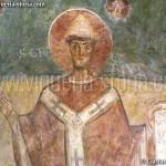 cripta di san giovanni domnarum san gregorio