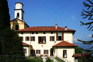 Monastero di Acquafredda. [fonte: Lombardia beni culturali]