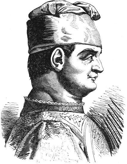Filippo Maria Visconti. [fonte: Wikipedia]