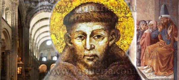 san francesco peregrinationes